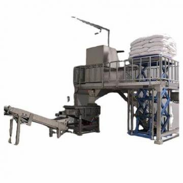 Automatic 4 Sides Sealing Laminated Bag Aluminum Foil Bag Making Machines Food Snack Packing Pouch Plastic Bag Making Machine
