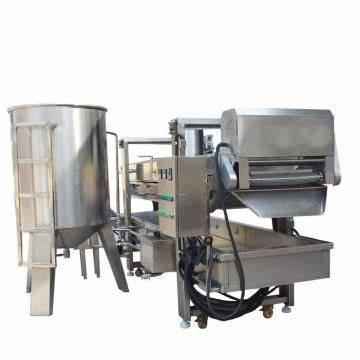 Full Automatic Pets Food Making Machine Extruder Equipment for Dog Cat Feed Bulking Production Line