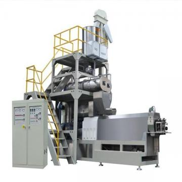 Tunnel Microwave Fruit Drying and Sterilization Machine