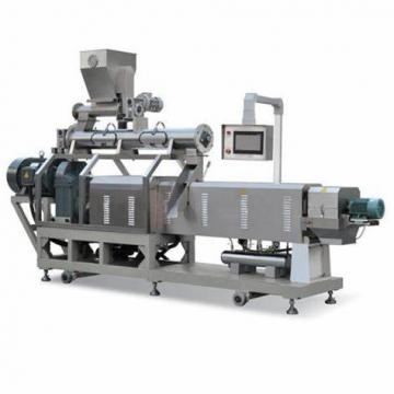 Tunnel Type Fruits Vegetables Food Drying Machine Dryer