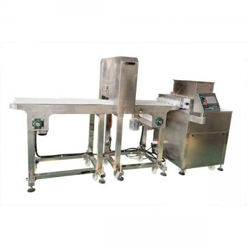Protein Energy Chocolate Bar Extruding and Cutting Making Machine