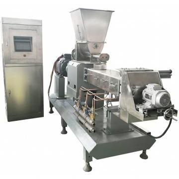 High Quality Protein Candy Chocolate Nougat Bar Making Machine Production Line