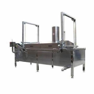 Vertical Full Automatic Snacks Packing Machine for Puff Food/Candy/Peanut/Popcorn/Chips