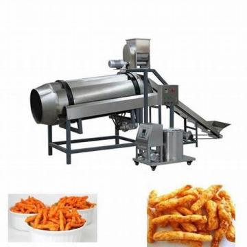 Hot Sales Dehydrated Vegetable Fruit Processing Line