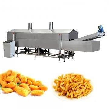 Kl New Design Auto Hot Dog Sausage Packing Cereal Bar Pillow Packaging Packing Machine