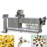 Fast Fried Noodle Making Machine/Production Line